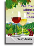 The Five Minute Wine Book