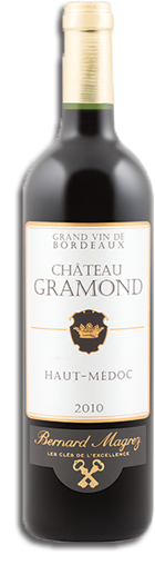 Chateau Gramond 2010