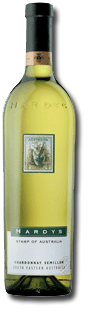 Hardy's Stamp Series Chardonnay-Semillon