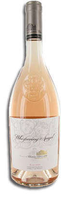 Caves d'Esclans Whispering Angel Rosé 2014
