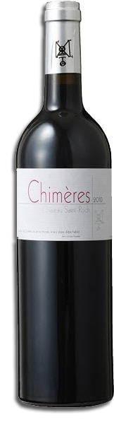 Chateau Saint-Roch Chimeres 2012